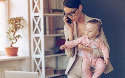 Buscando el equilibrio: la 'nueva maternidad'