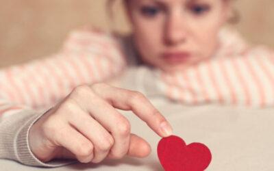 ¡S.O.S! ¿Cómo identificar una relación tóxica?